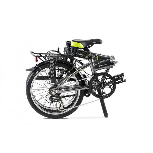 Xe đạp gấp Dahon Mariner D7