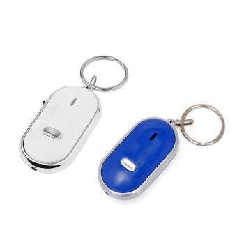 Bộ 2 Móc khoá huýt sáo tìm đồ vật Key Finder