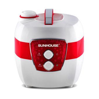 Nồi cơm điện Sunhouse 2.0 lít SHD8620