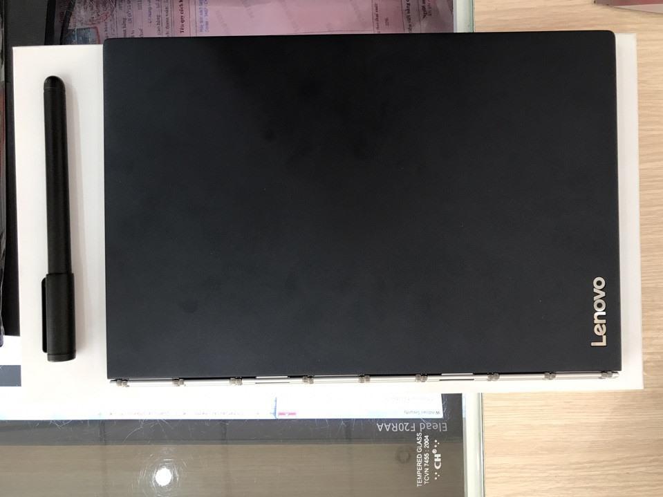 Máy tính bảng Lenovo Yoga Book Windows