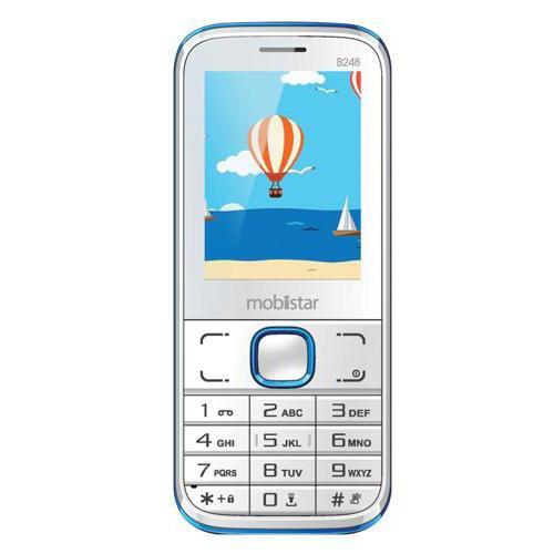 Mobiistar B248