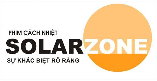 SolarZone - Phim cách nhiệt ô tô hàng đầu thế giới