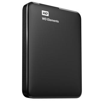 Ổ cứng WD Element 2.5\ - 1TB Portable Drives