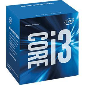 CPU Intel Core I3-7300 (1151,4M, 4.0GHz)