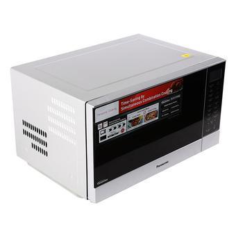 Lò vi sóng Panasonic 27L có nướng NN-GF574MYUE