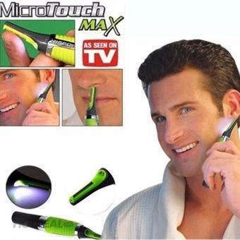 Máy cạo râu đa năng Micro Touch có đèn