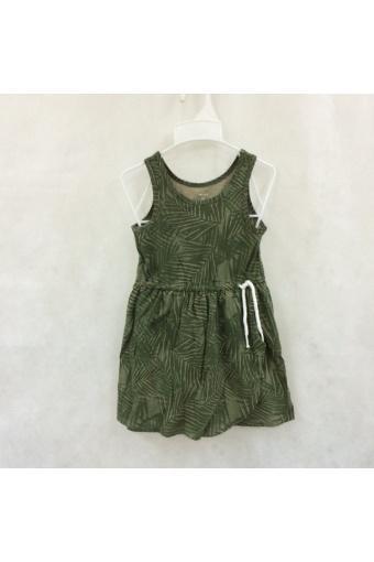 Đầm bé gái Carter's
