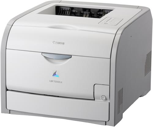 Máy in Canon LBP 7200CD