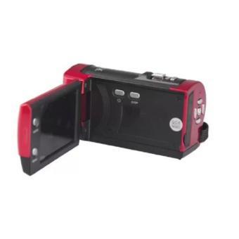 Máy quay phim cầm tay ELITEK HD Digital Video 16X + Tặng kèm thẻ nhớ 16GB