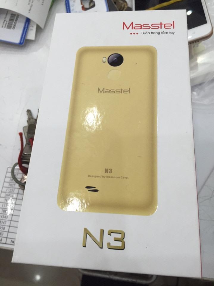 Điện thoại Masstel N3