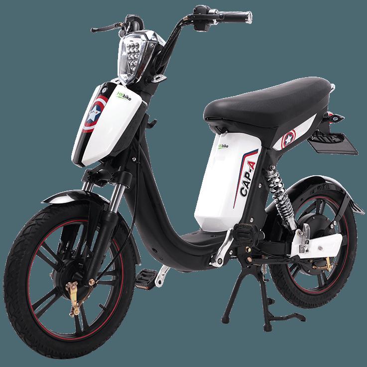Xe đạp điện Nijia Cap A