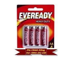 Pin Eveready AA 1015  BP4