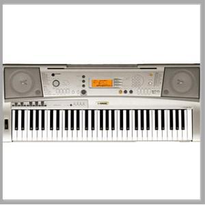Đàn Organ Yamaha PSR VN300