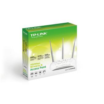 Acess Point Wireless TP-LINK TL-WA901ND