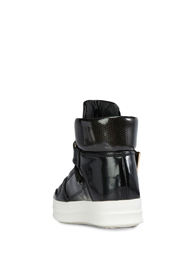 Giày Sneakers Cổ Cao
