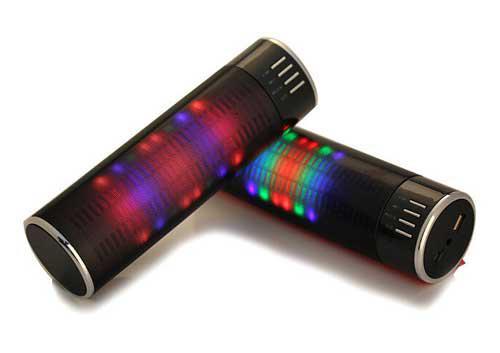 Loa Bluetooth Mini DS-607 Cực Hay