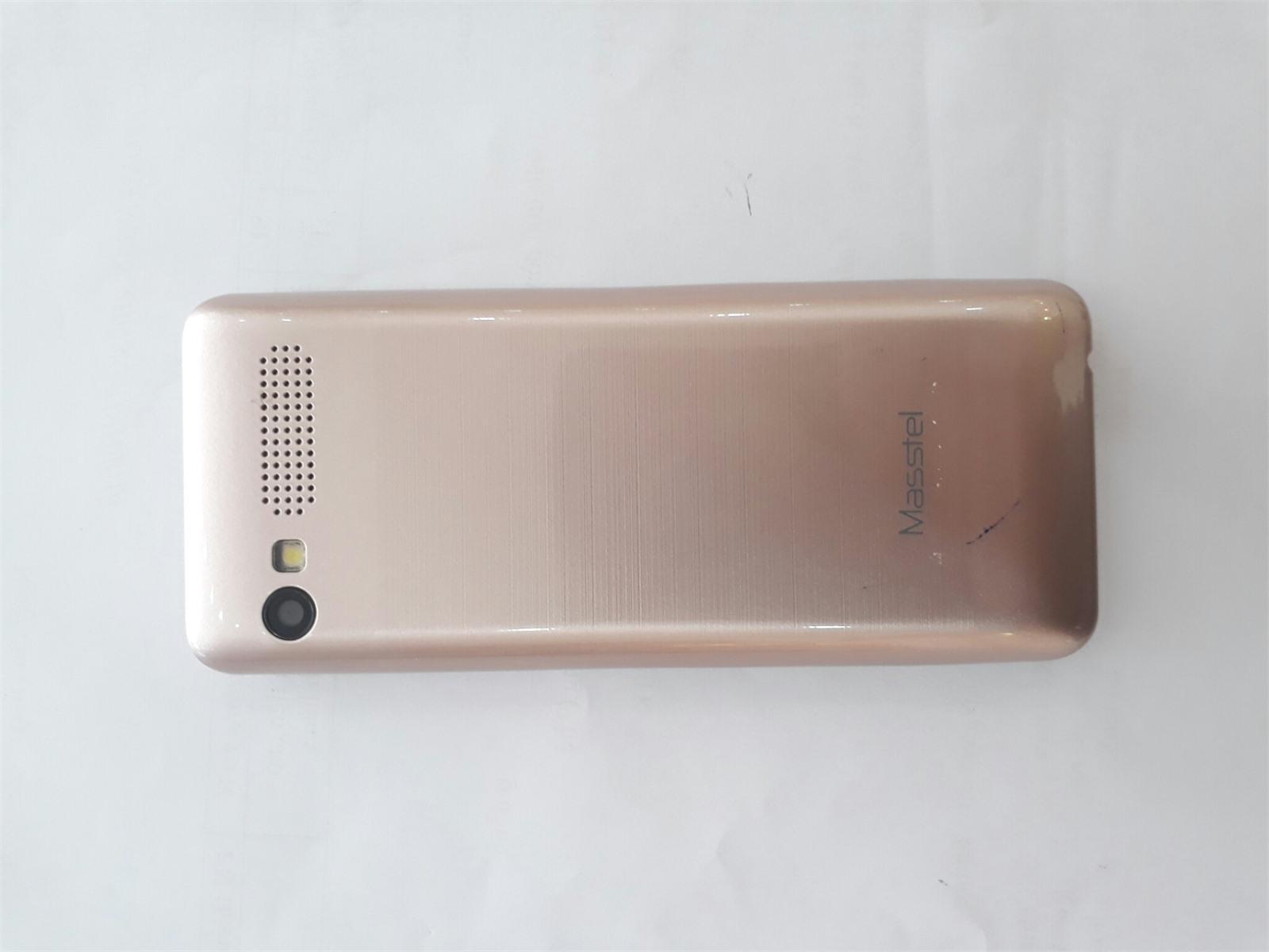 Điện thoại Masstel A260