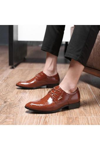 Giày da cao cấp , sang trọng và đẳng cấp 621