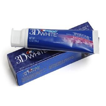 Kem đánh răng Crest 3D N1741 156g