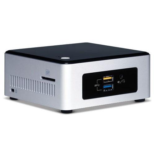Mini PC intel NUC5PPYH-412SN