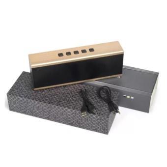Loa X6 HIFI siêu Bass Bluetooth âm thanh chuẩn HD