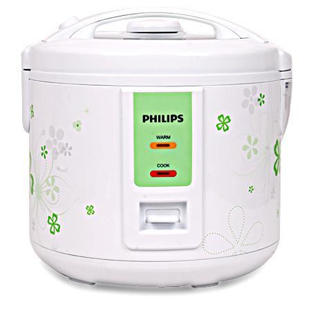 Nồi cơm điện Philips HD3017 1.8L