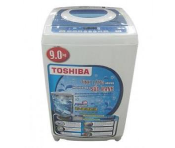 Máy giặt lồng đứng Toshiba DC1005CV(WB) - 9kg