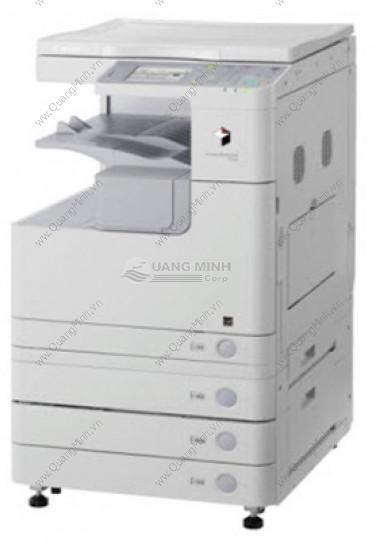 Canon IR 2545 (Máy +DADF + Duplex)