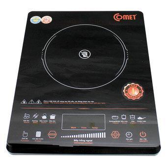 Bếp hồng ngoại Comet CM5528