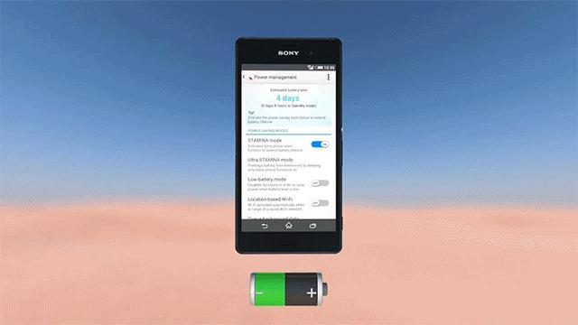 Điện thoại Sony Xperia M5 Dual