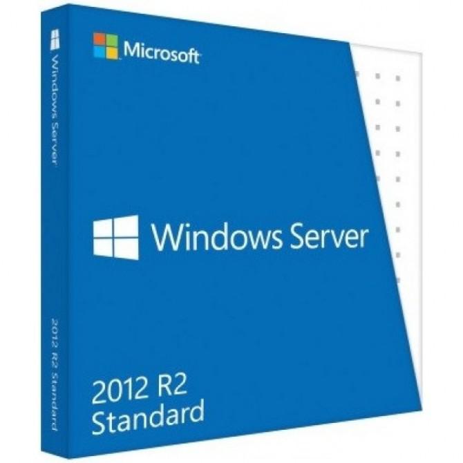 PM hệ điều hành Microsoft WinSvrStd 2012R2 SNGL OLP NL 2Proc