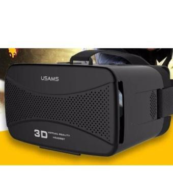 Kính 3D USAM thực tế ảo - ZB002