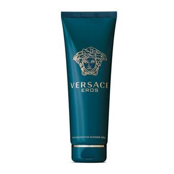 Sữa tắm nam Versace Eros 250ml (Xanh dương)
