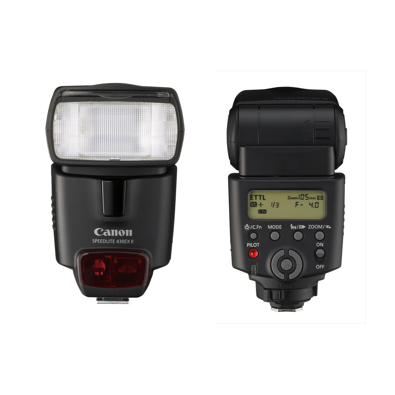 Đèn Flash Canon Speedlight 430EX