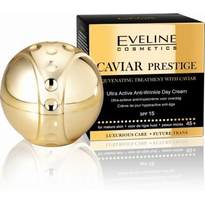 Kem dưỡng ngày trẻ hóa da Caviar Prestige 45+