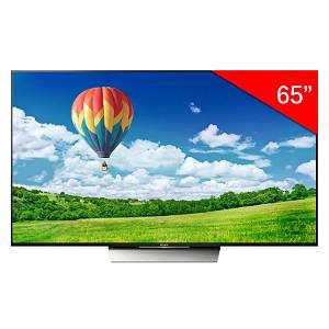 Tivi Sony 65X8500D (4K ,Internet TV ,65 inch)