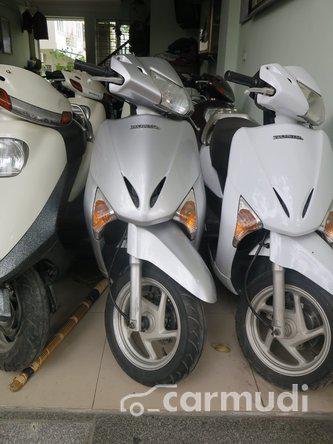 Hà Nội: Honda Motorcycles Lead 2010
