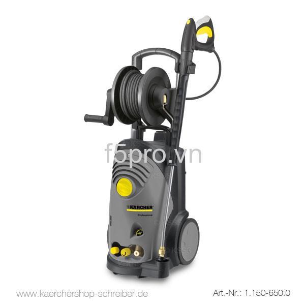 Máy phun áp lực Karcher HD 6/15C