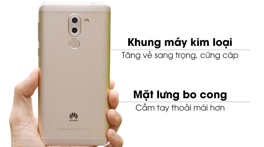 Điện thoại HUAWEI GR5 2017 PRO