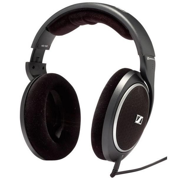 Tai nghe Sennheiser HD 558 East