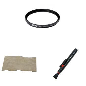 Kính lọc UV Nikon NC 52mm - Hàng nhập khẩu