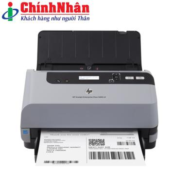 Máy HP Scanjet 5000 Sheet-feed Scanner