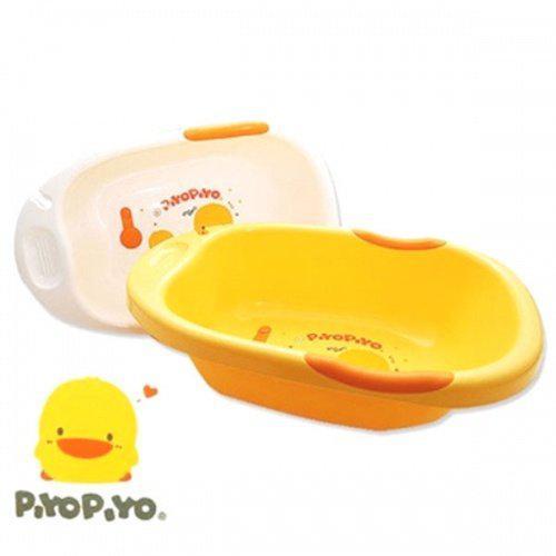 Chậu tắm cao cấp cho bé Piyo Piyo 830185