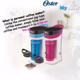 Máy pha cà phê  Oster MyBrew