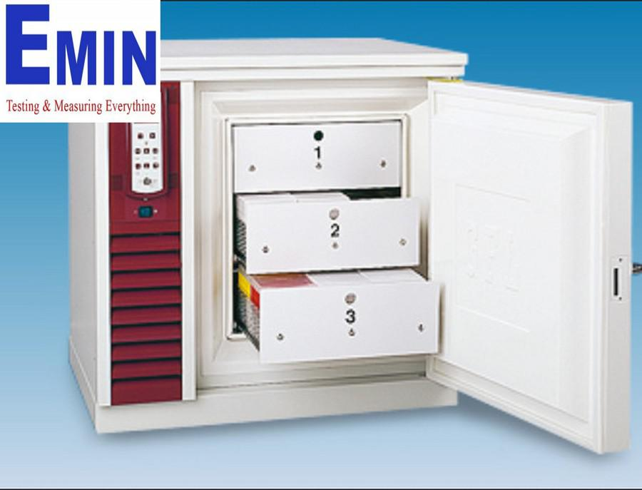 Tủ lạnh âm sâu kiểu đứng GFL 6481  (96 lít, -50 đến -85 °C)