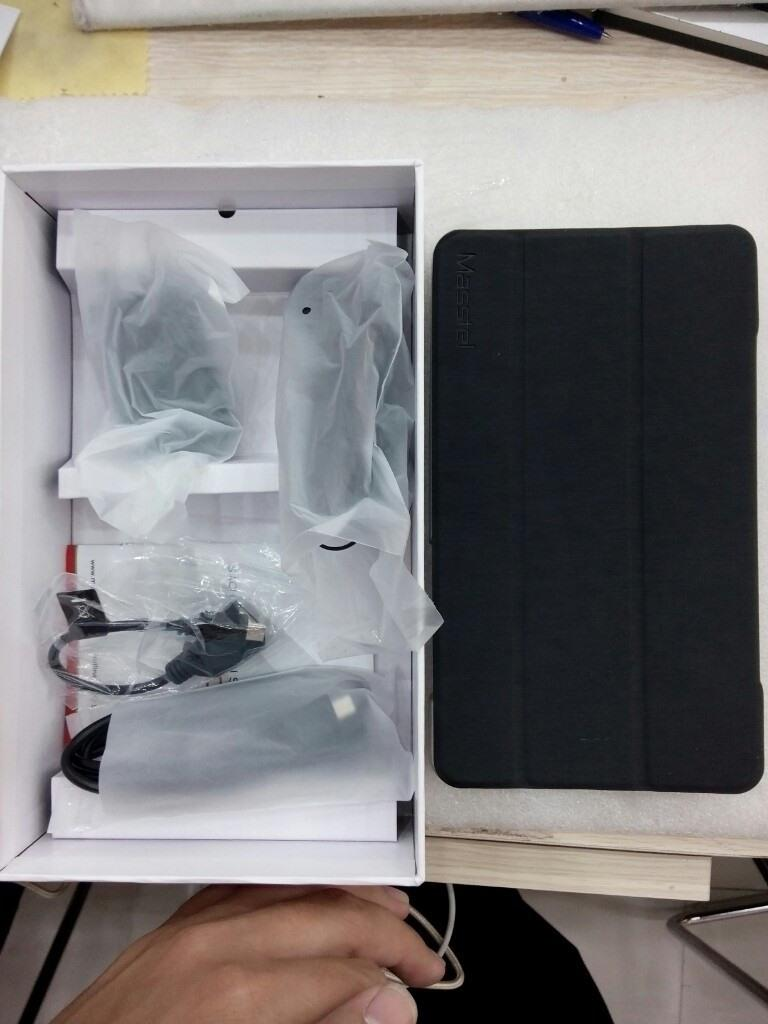 Máy tính bảng Masstel Tab 710