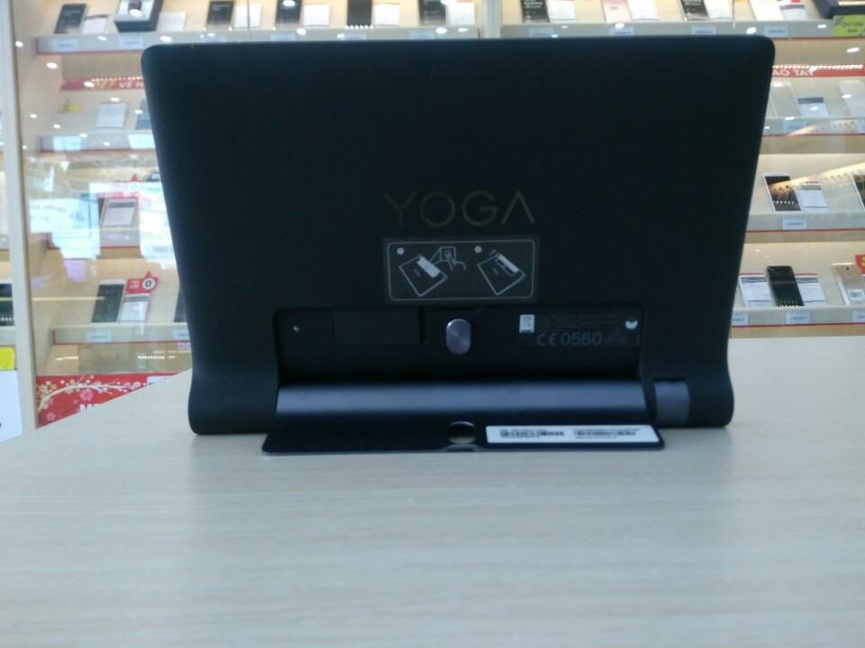 Máy tính bảng Lenovo Yoga 3 Pro 10 inch