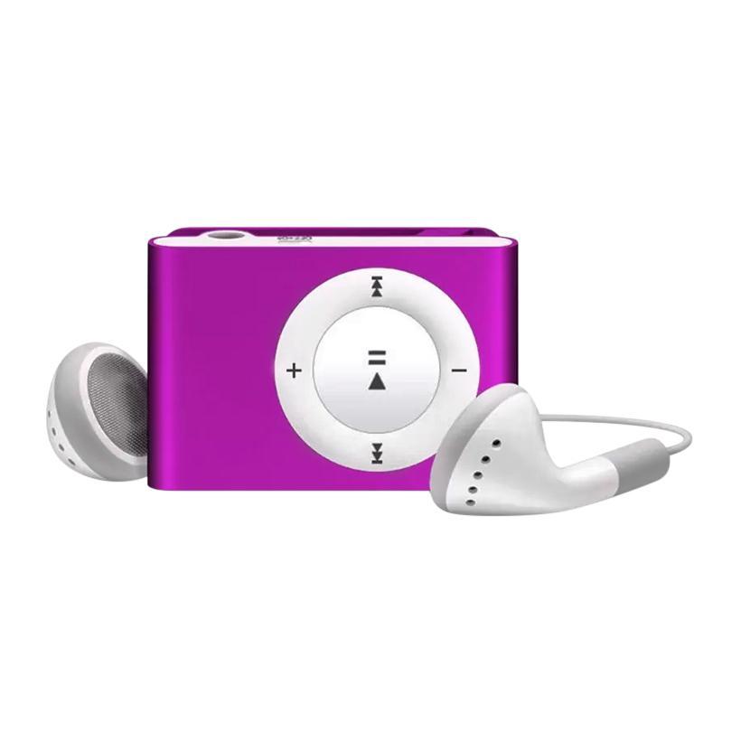 Máy nghe nhạc MP3 MNM553T Tím