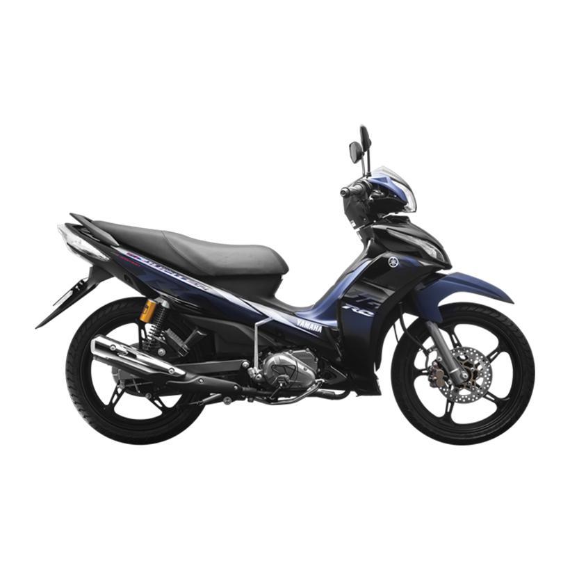 Xe Yamaha Jupiter FI RC 2015