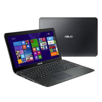 Máy tính xách tay Asus X554LP-XX064D (Màu đen)